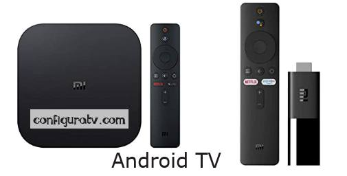 Tv Box de Android de Xiaomi
