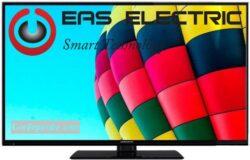 Cómo sintonizar y ordenar canales de tv en Eas Electric sin Smart